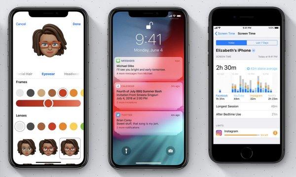 Эксперты нашли множество ошибок в работе четвертой бета-версии iOS 12