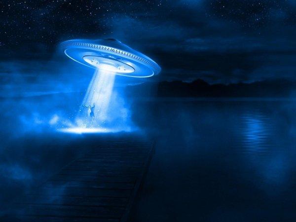 НЛО сняли на видео в Австралии