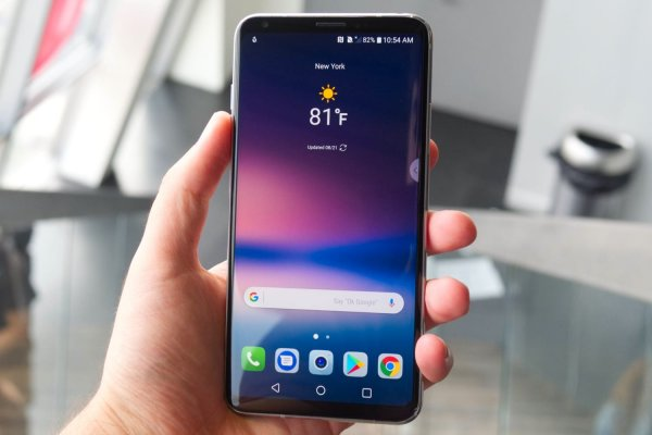 Эксперты смогли спрогнозировать месяц выхода LG V40