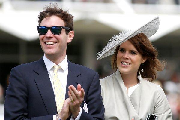 Принцесса Йоркская скопирует церемонию у Меган Маркл