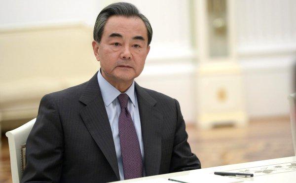 МИД Китая назвал ошибкой желание США развязать торговую войну