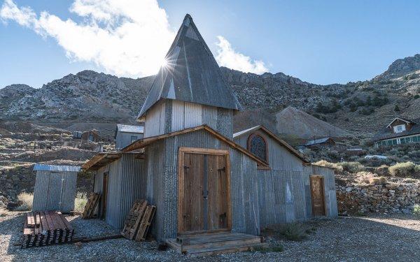 Заброшенный город-призрак на Диком Западе продали за 1,4 миллиона долларов