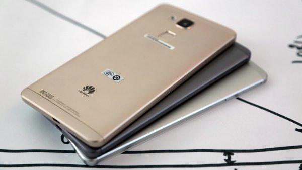 В 2018 году Huawei продала 100 млн смартфонов