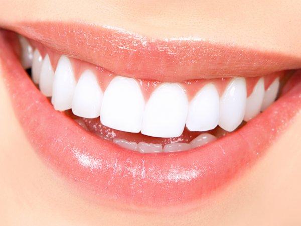 Наночастицы оксида титана с легкостью отбелили зубы, не повредив эмаль