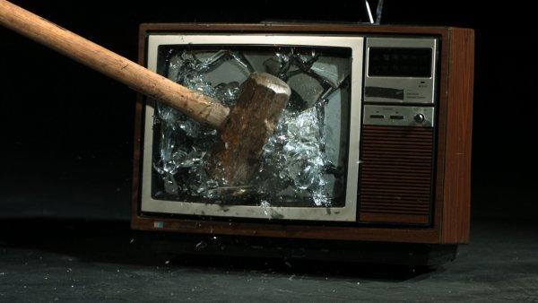 Исследование: свыше 5 млн американцев намерены отказаться от платного телевидения