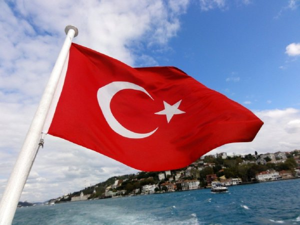 Турция и Нидерланды восстановят дипломатические отношения