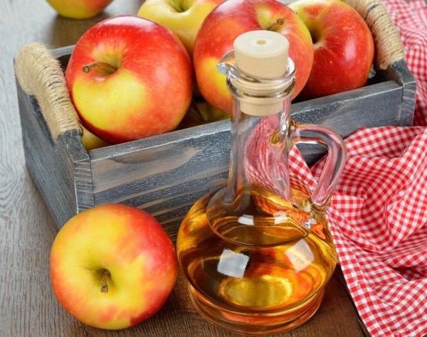 Ученые развенчали пять мифов о яблочном уксусе