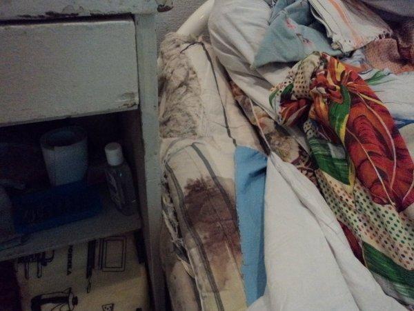 Жительница Ярославля выложила в Сеть скандальные фото из больничной палаты