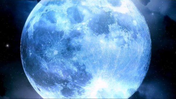 Ученые узнали, что человек появился на свет благодаря Луне