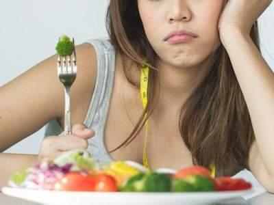 Эти ошибки мешают похудению больше всего