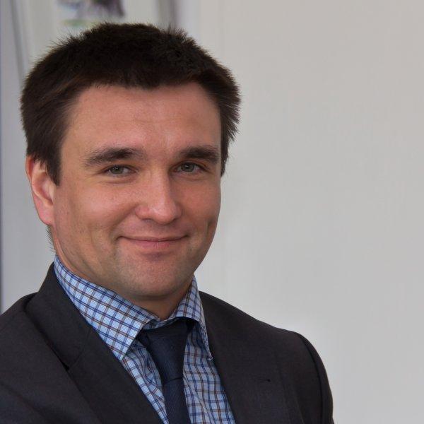 Климкин считает референдум в Донбассе «репетицией развала Украины»