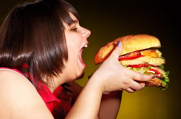Ученые назвали главную причину переедания