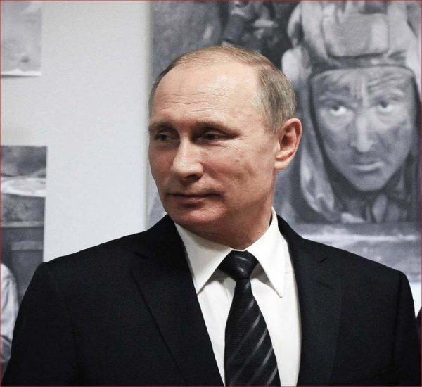 Царь не настоящий: Блоггеры предполагают, что Путина подменили