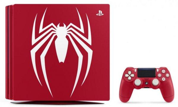 На рынке вскоре появится новая PS4 Pro