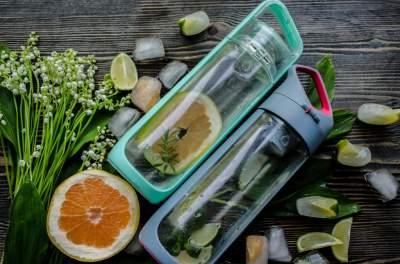 Полезные советы: как пить больше воды