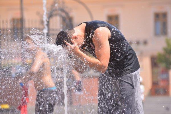 Ученые связали рост самоубийц в США с аномальной жарой