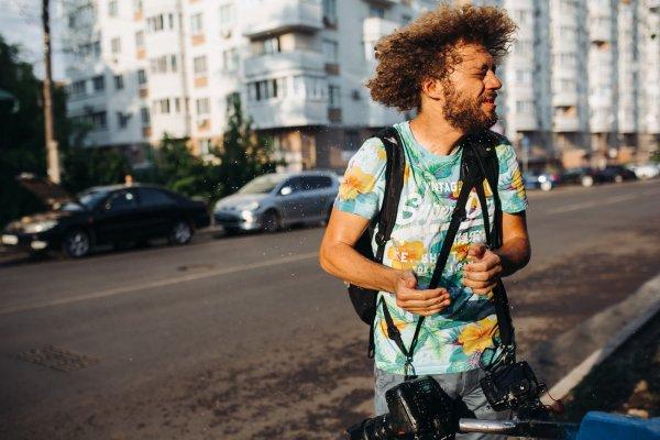 Блогер Варламов снова указал на недостатки Красноярска