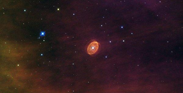 Ученые рассекретили аномальный состав космических лучей