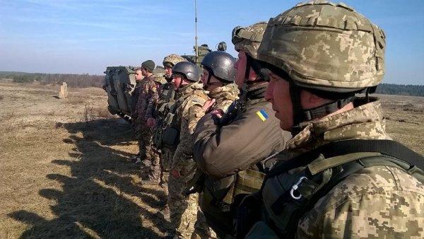 Эксперт назвал причину, по которой ВСУ проиграют противостояние в Донбассе