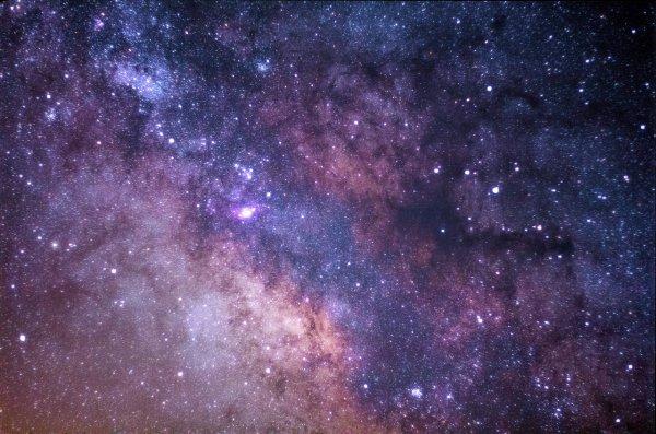Учёные подсчитали скорость движения нейтрино