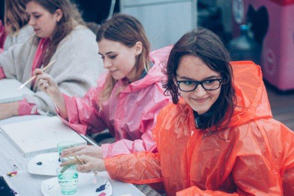 Организаторы фестиваля «Месяц открытых крыш» анонсировали его заключительный этап