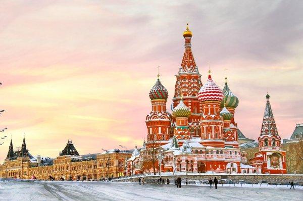 В России заявили о проклятии над страной