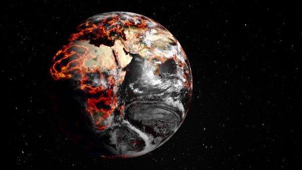 Ученые смоделировали сценарий гибели Вселенной