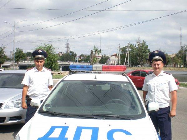 На дорогах Ростовской области не выявили факт коррупции