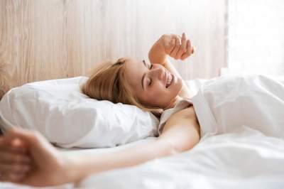 Медики подсказали, как быстро проснуться утром