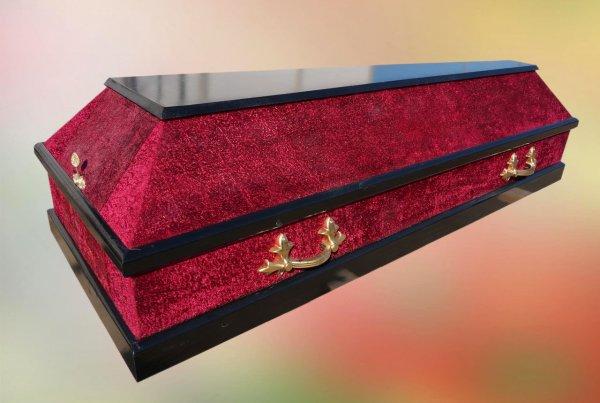 В Китае у населения власти забирают гробы из дерева
