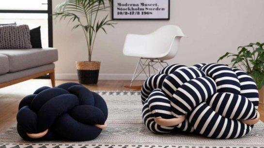 Бескаркасная мебель для вашего дома и офиса