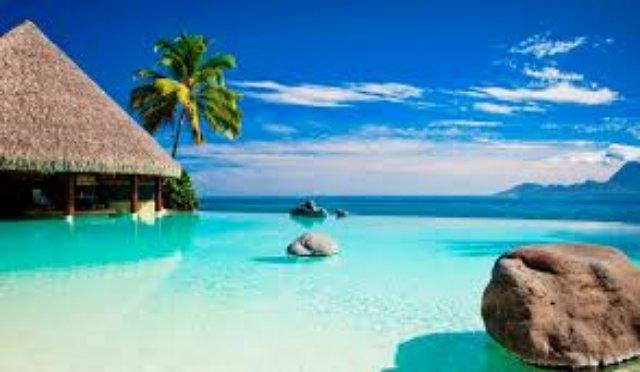 Прямым рейсом из Киева в Доминикану - в рай на Земле!