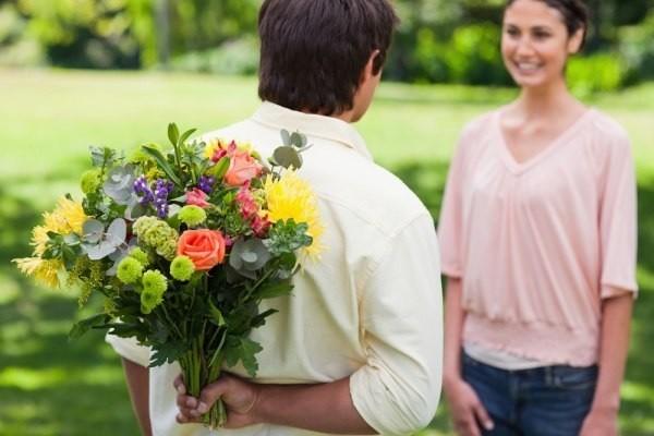 Заказ и доставка цветов в Москве круглосуточно