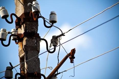 Обучение на обнаружение хищения электрической энергии