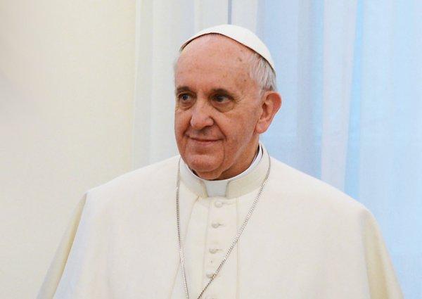 Ватикан считает смертную казнь недопустимой