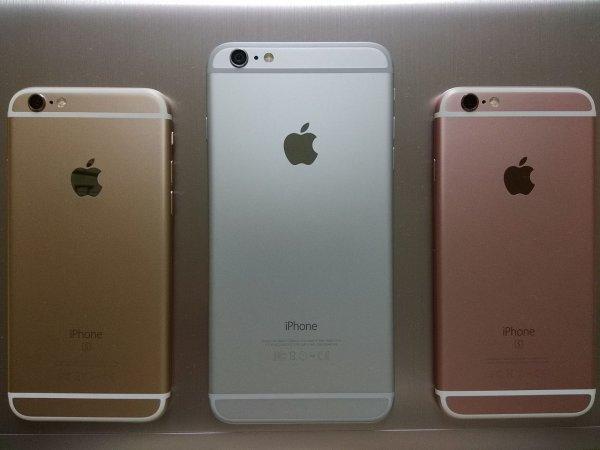 iPhone подорожают из-за торговой войны Китая и США