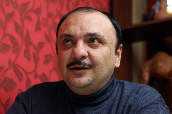 Ушел из жизни азербайджанский рэпер Анар Джабиев