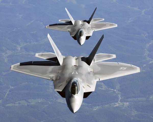 Хакер добрался до секретных данных о британском истребителе F-35 через Tinder