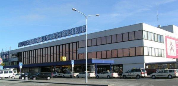 Аэропорт Берлина эвакуировали из-за секс-игрушки