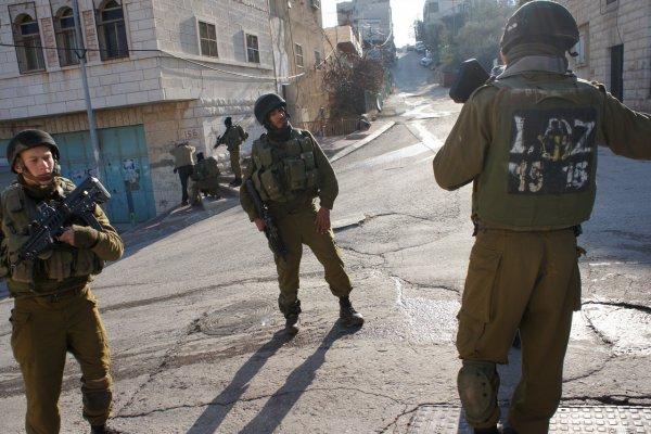 Из сектора Газа по Израилю было выпущено не менее 150 ракет