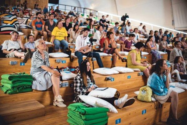 Наталья Сергунина рассказала о рекордной посещаемости летней образовательной программы ВДНХ
