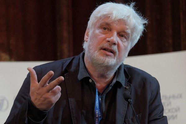 Названа дата прощания с режиссером Дмитрием Брусникиным