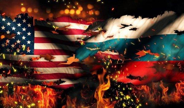 Аналитик: Война между Россией и США начнётся в начале октября