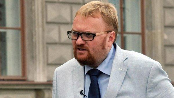Милонов раскритиковал проект «Замуж за Бузову»