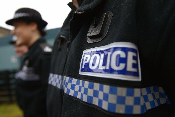 В Манчестере произошла перестрелка, 10 человек пострадали