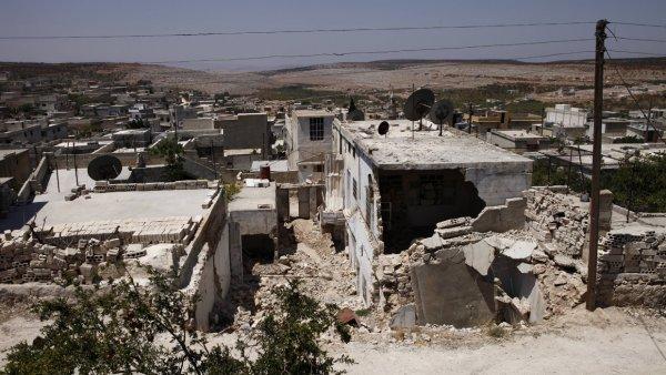 Из-за взрыва в Сирии погибли 36 человек
