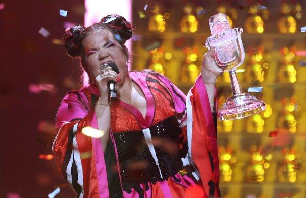 «Евровидение-2019» под угрозой: Израиль ищет деньги на проведение песенного конкурса