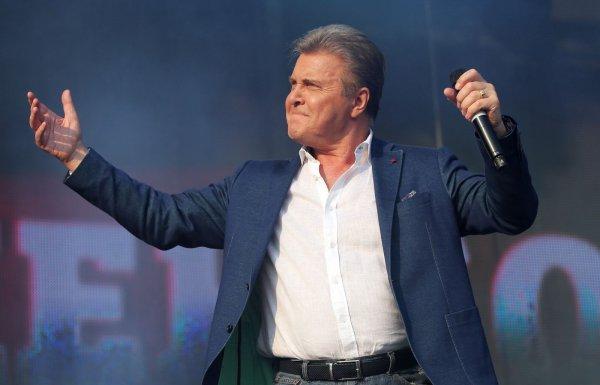 Лев Лещенко присоединится к команде наставников на шоу «Голос 60+»