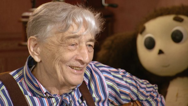 «Союзмультфильм» создал видеоролики в память об Эдуарде Успенском