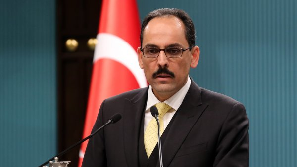 Чиновники Турции: The New York Times оправдывает терроризм